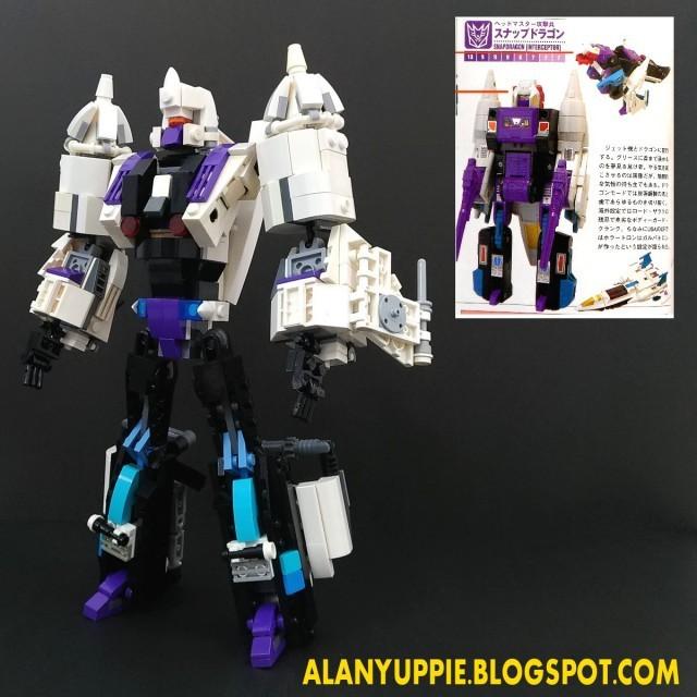 Transformers News: Seibertron.com Transtopia Roundup! July 2019