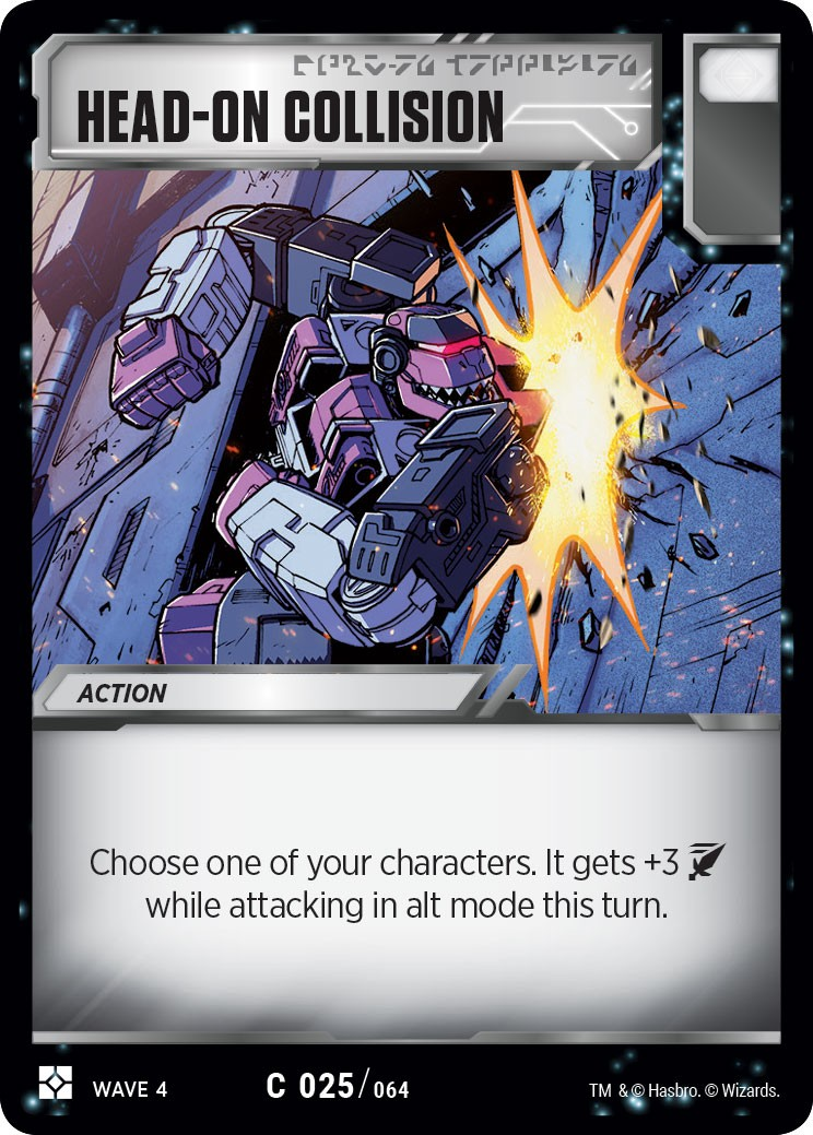 Transformers News: More Transformers TCG Reveals Including Spinister and Action master Jazz Partner Turbo Board