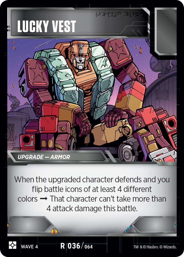 Transformers News: Official images - Transformers Trading Card Game Mercenaries Reveals at #NYCC19