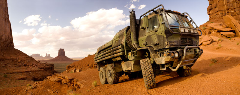 Transformers 4's green truck revealed as Hound