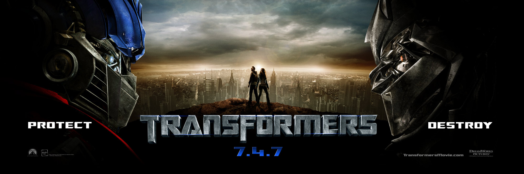 Transformers News: Paramount looks to expand Transformers film franchise with spin-offs and more sequels