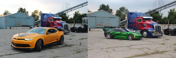 Re: Transformers 4 Vehicles Revealed.