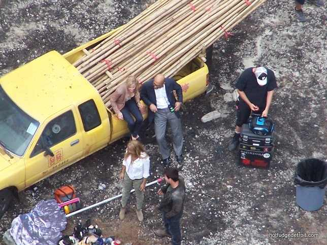 "First Look at ""Transformers 4"" Face"