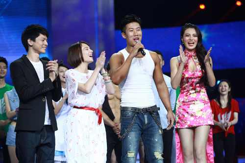 Transformers 4 Chinese Actors Talent Search Reality Show Winners Announced