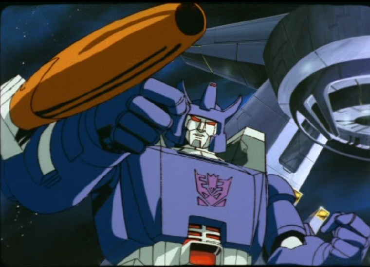 Transformers News: Top 5 Best Transformers Characters From Generation One