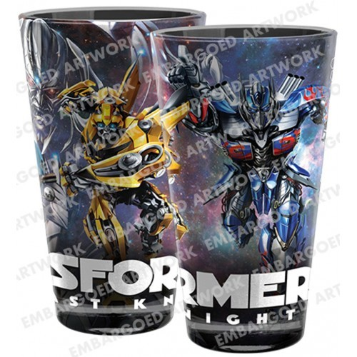 Transformers News: Images of Transformers: The Last Knight Merchandise - Clothing, Ties, Mugs, Cups