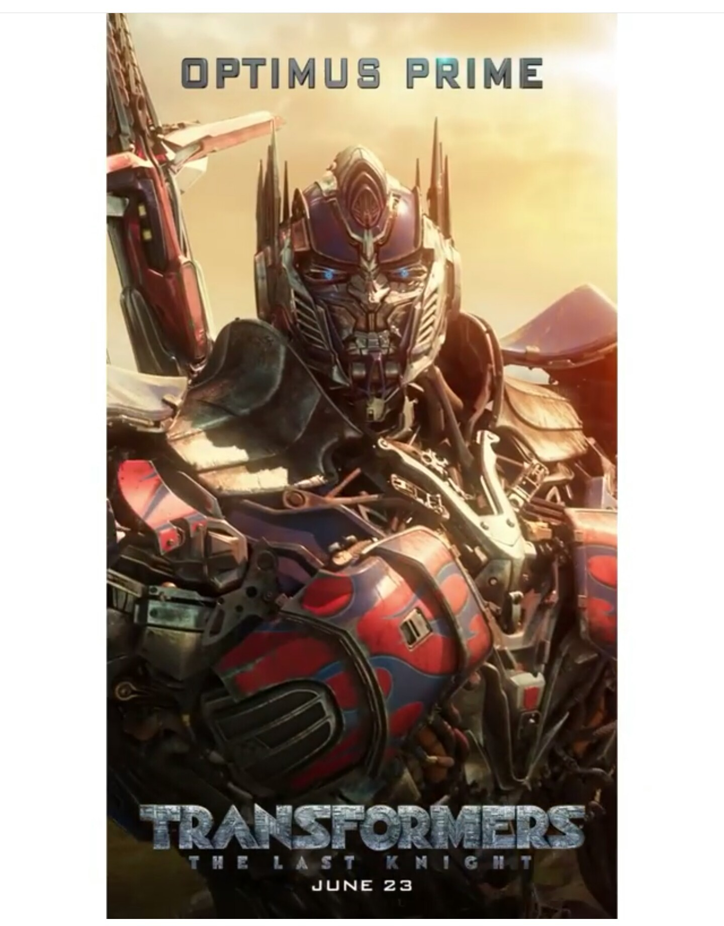 Transformers The Last Knight App Now Available For Download On