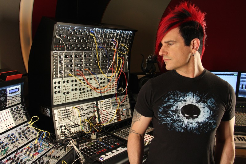 Transformers News: Celldweller also Working on Transformers: The Last Knight Score and Soundtrack
