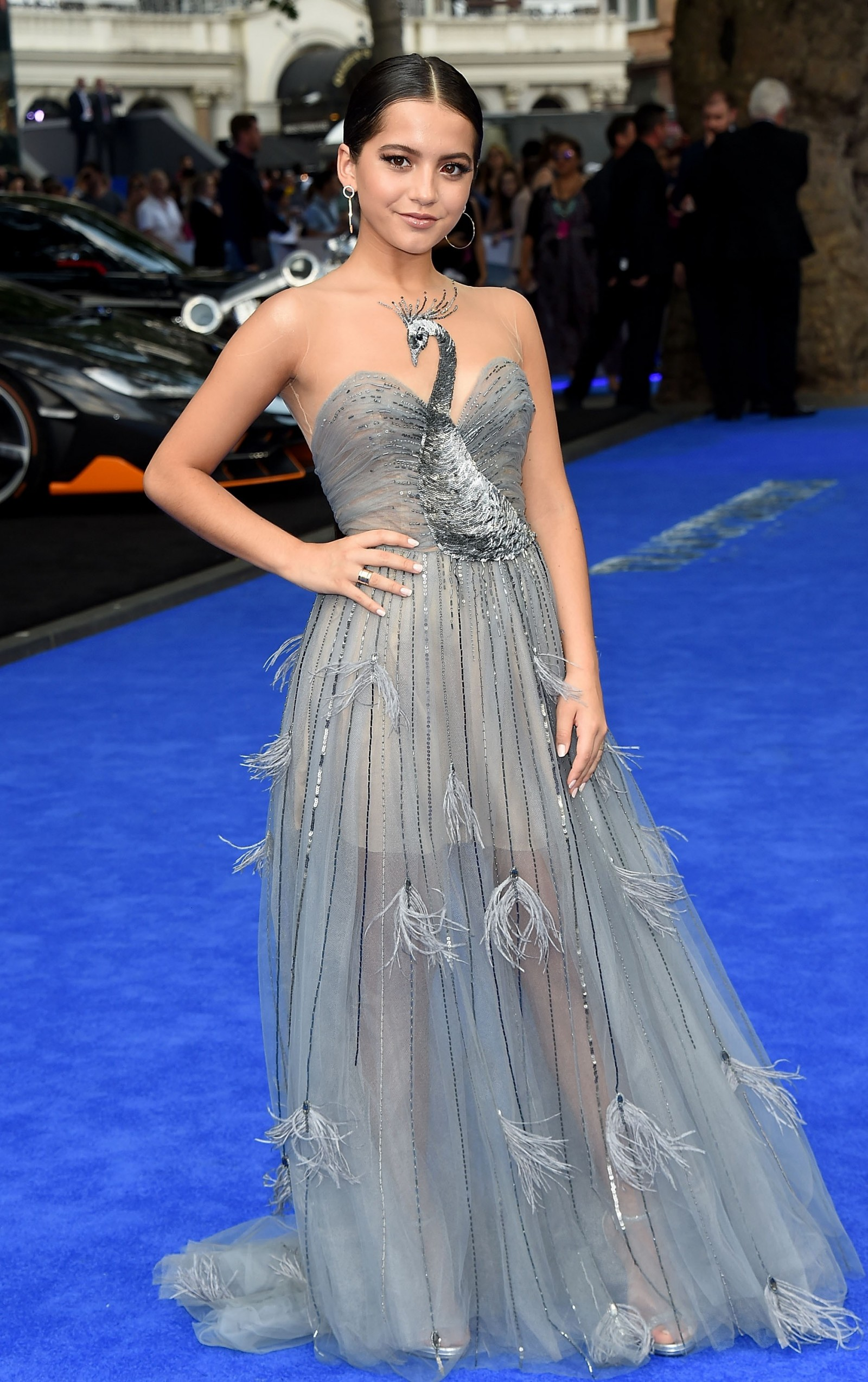 Transformers News: Phots from Transformers: The Last Knight London Premiere