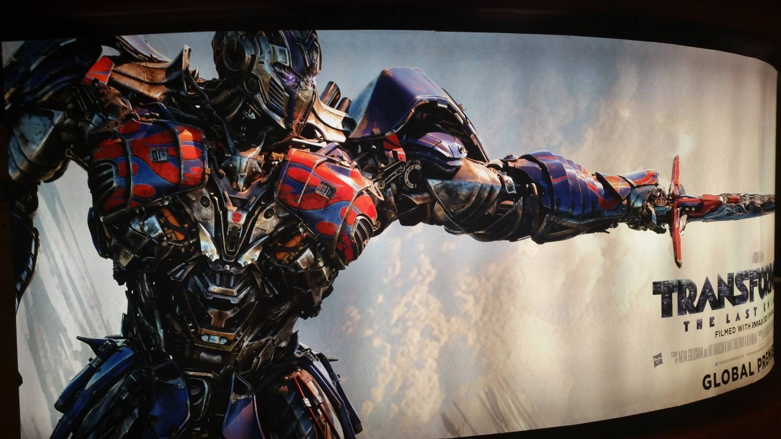Transformers News: Full Review of Transformers: The Last Knight, with Spoilers