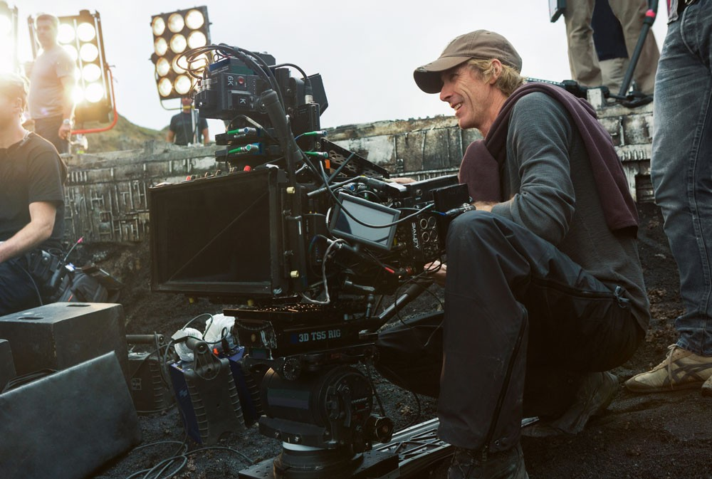 Transformers News: Transformers: The Last Knight Editors Interview with Art of the Cut