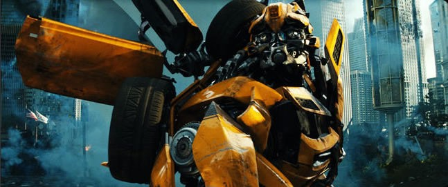 Transformers News: Transformers: Bumblebee Starts Shooting Today!