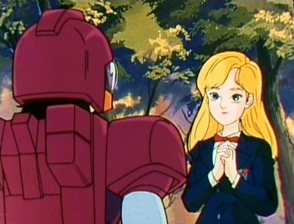 Transformers News: Top 5 Best Episodes of Transformers Super God Masterforce