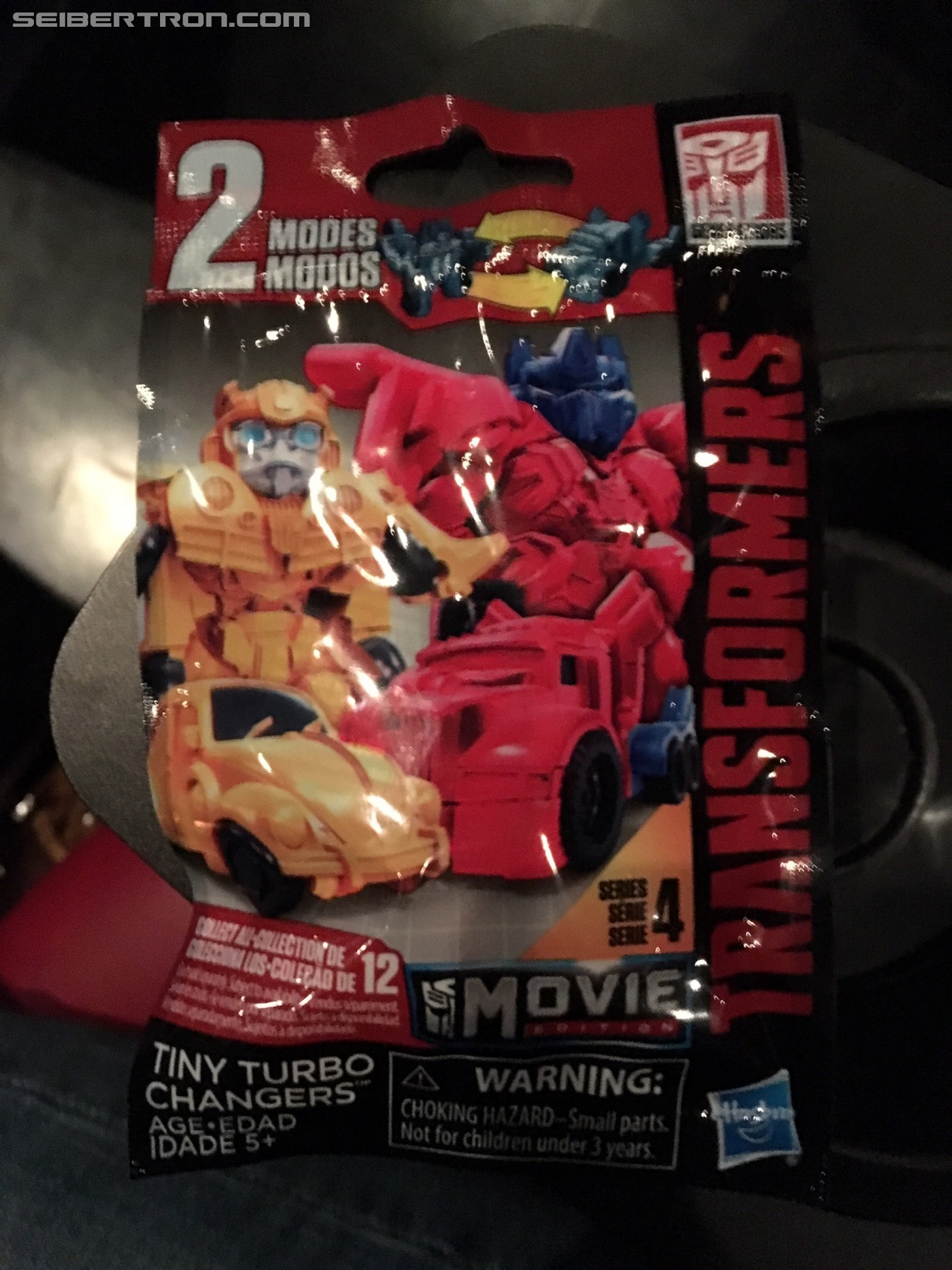 Transformers News: Early Reactions to Live Action Transformers Bumblebee Film