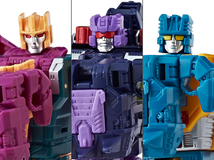 BBTS Sponsor News: Marvel Legends, Power of the Primes, One