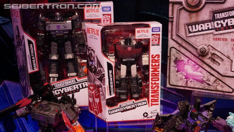 Transformers la guerre pour Cybertron trilogie Netflix leader ULTRA MAGNUS Livraison Gratuite