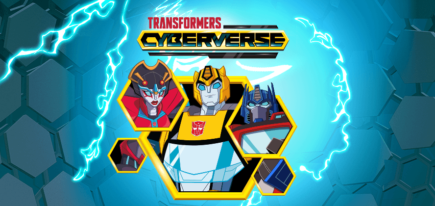 Round Table Review Of First 2 Episodes Of Transformers Cyberverse 2018
