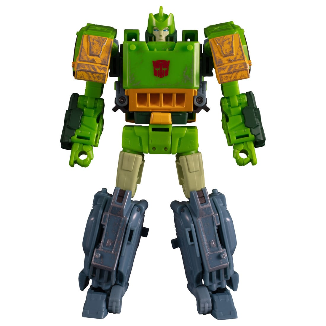 Siege Voyager Springer Transformers Generations War for Cybertron