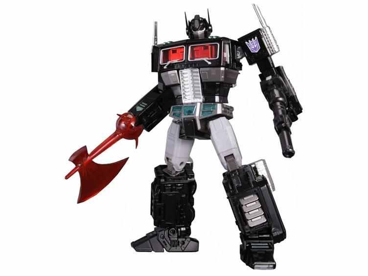 Transformers News: BBTS Sponsor News: Fortress Maximus, TF Prime Beast Hunters, Team Fortress 2, Assassin's Creed, Bowen, Horror Replicas, Mezco, Funko POP! & More!
