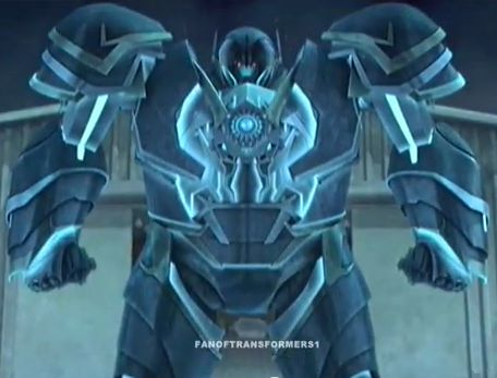 "Transformers Prime ""Triangulation"" Promo Clip"