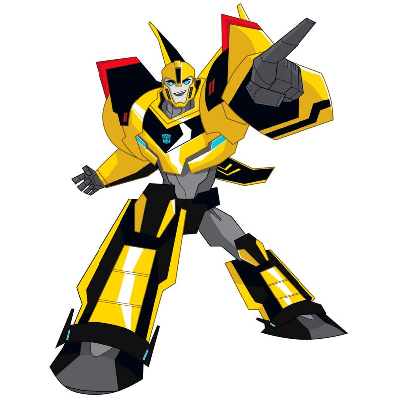 Transformers: Robots In Disguise Australian Premiere Dates ...