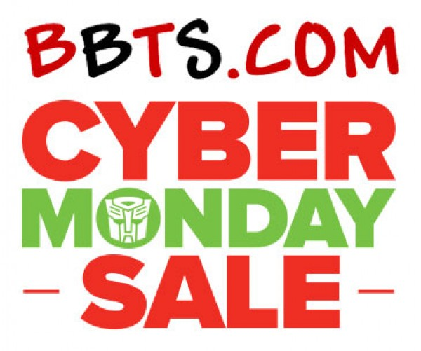 Cyber Monday Sale and extended Black