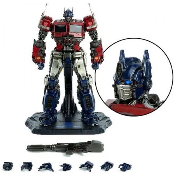 Transformers Action Figure Optimus Prime DOTM Scout//Commander Class 5 inch