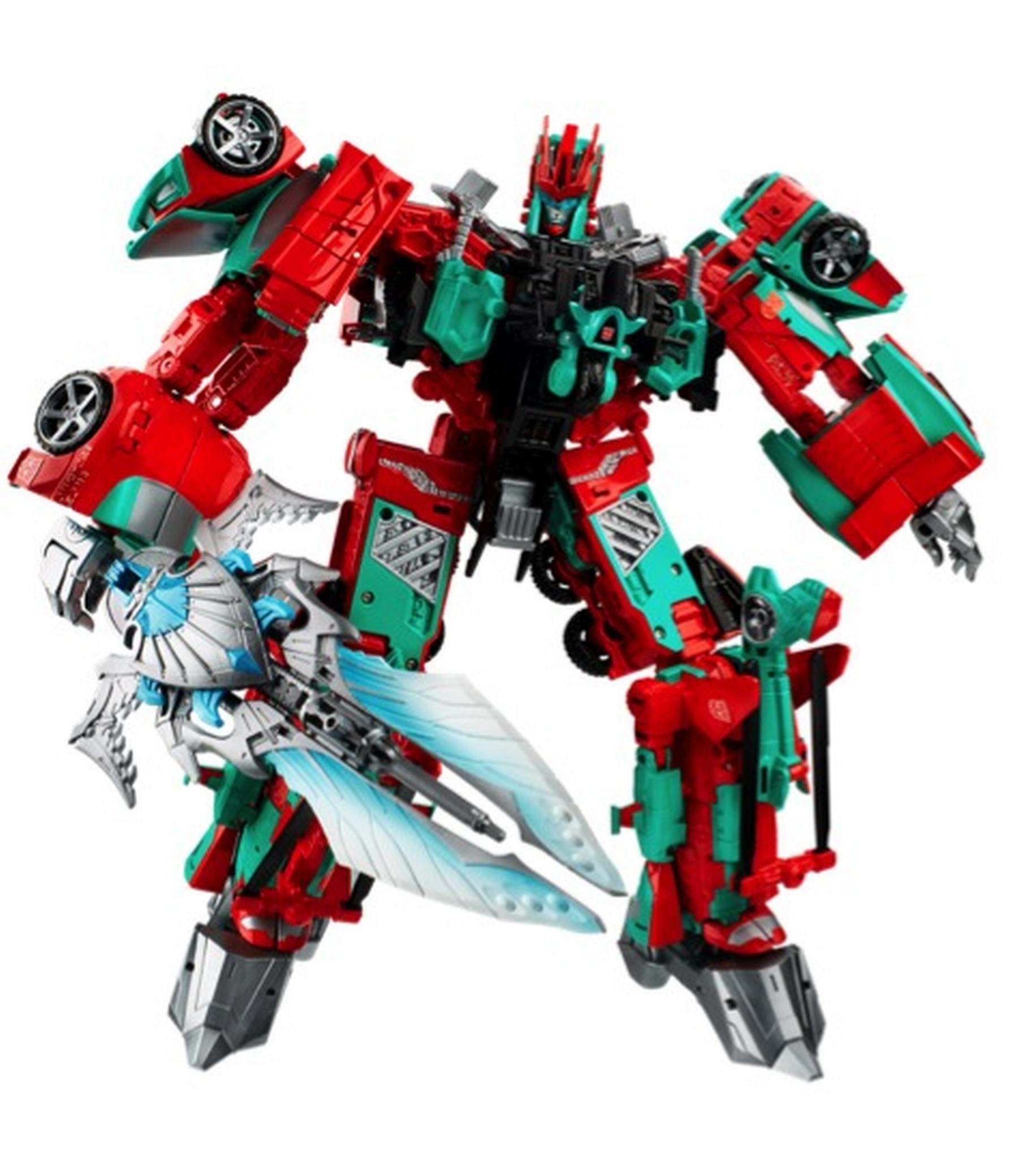 TFsource News! Forager, CW Victorion, Wardog LE, MP-27 w/ Drill