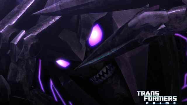Transformers News: Two Additional Transformers Prime: Season Finale Teaser Images