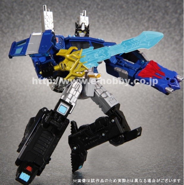 Transformers DX9 D10 Blue D10G Green Six-faced Beast  SIXSHOT Figure In Stock