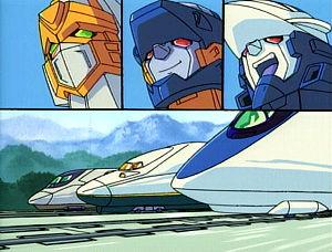 Transformers News: Twincast Podcast episode #19: De-Rail Team!