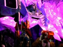 Transformers Prime: The Game Wii U Trailer