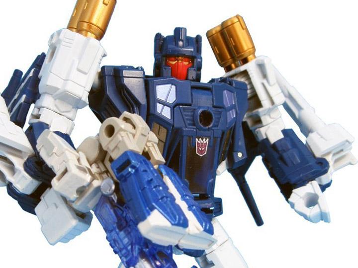 Triggerhappy Retro Transformers G1 Decepticon 80/'s collectible Magnet Art