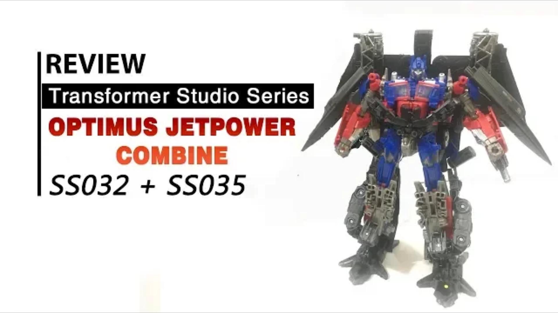Transformers Studio Series MEGATRON #34 DOTM Leader Class IN STOCK Hasbro//Takara