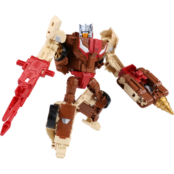 Takara Tomy Legends Generations LG-33 Highbrow IN STOCK IN USA NOW!