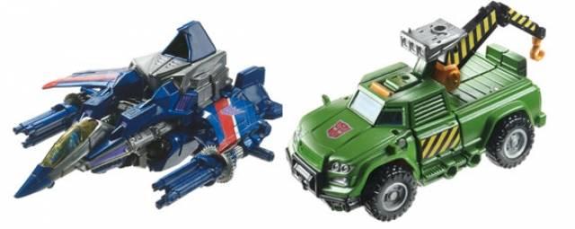 Transformers News: TFsource 7-22 SourceNews!