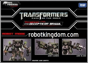 ROBOTKINGDOM .COM Newsletter #1226