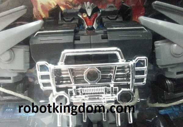 Transformers News: In-Package Images: Takara Tomy Transformers Prime Arms Micron AM-24 Silas Breakdown, AM-25 Nemesis Prime, AM-26 Smokescreen, EZ-SP1 Autobot Set, & EZ-SP2 Decepticon Set