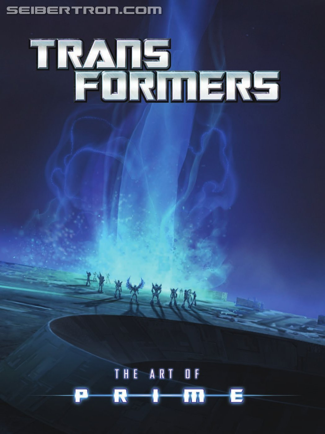 Transformers News: IDW Transformers: Art of Prime pre-BotCon Book Signing - Sorenson, Ramondelli, Forster, Christiansen and More