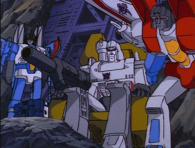 Top Ten Best G1 Transformers Episodes