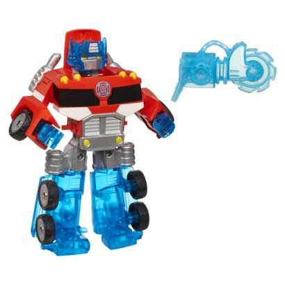 "Transformers: Rescue Bots ""Energize"" Figures Available @ Target.com"