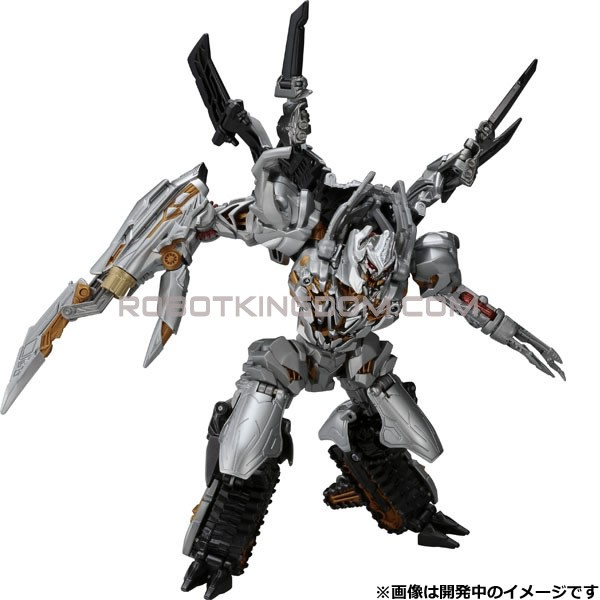 Transformers News: RobotKingdom.com Newsletter #1365