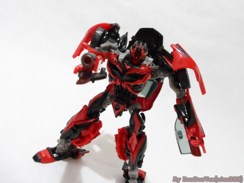 In-Hand Images - Takara Tomy Movie Advanced Deluxe Stinger ...