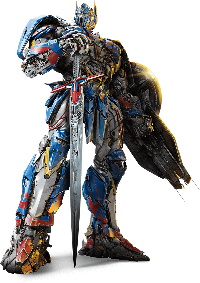 New hasbro transformers the last knight site update with - Optimus prime dessin ...