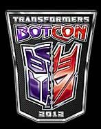 BotCon 2012 Registration For Non-attending Moved to Next Week