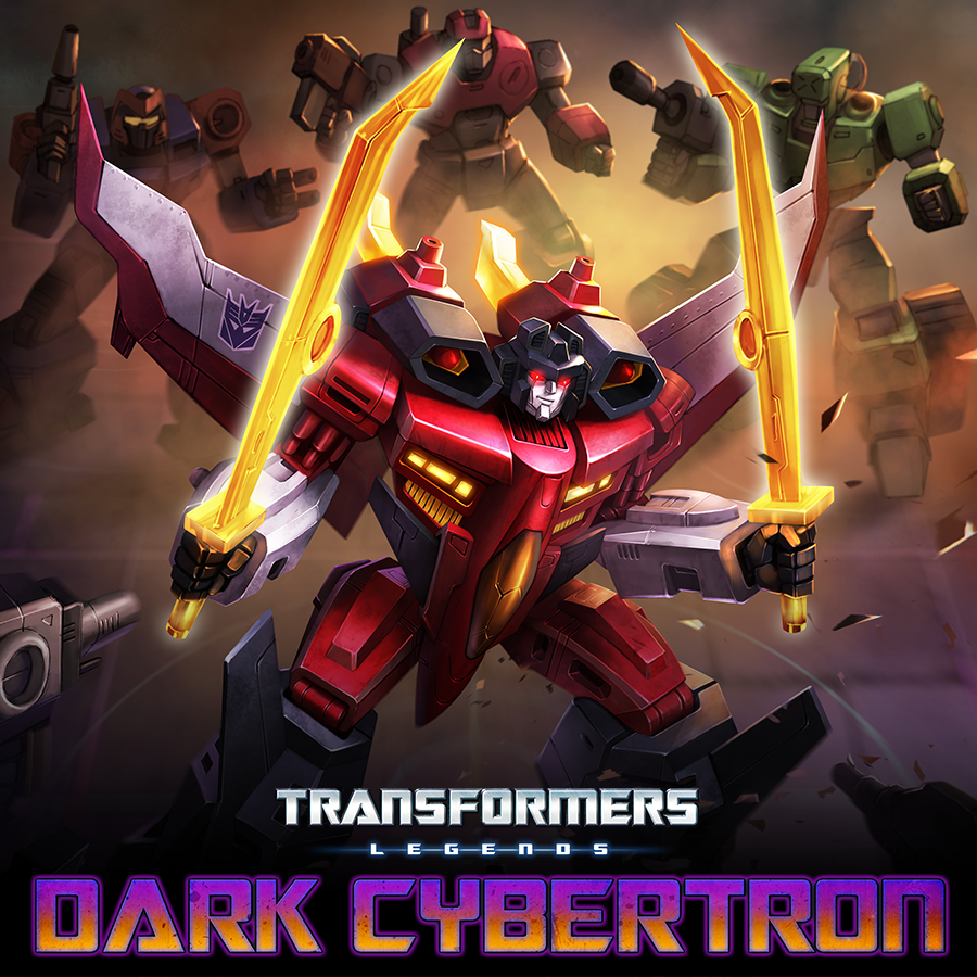 Transformers News: Transformers: Legends - Dark Cybertron: Game Episode, IDW Comic, Toy Sale!