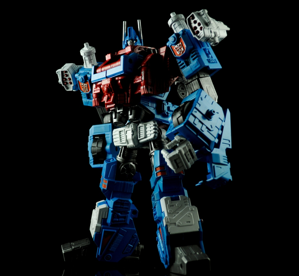 Transformers News: Creative Roundup, July 22 2012
