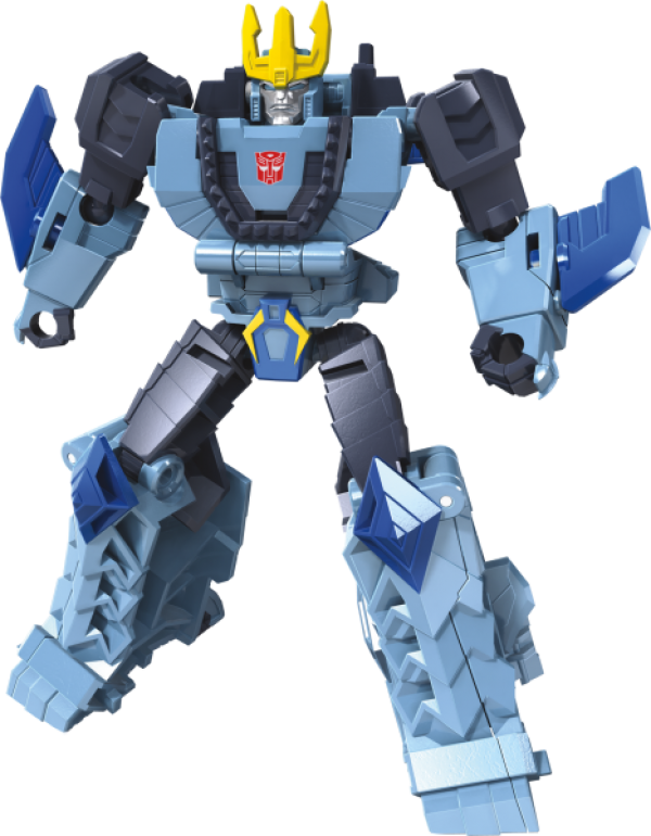 Transformers Cyberverse Season 3 Toys Revealed Hammerbyte Thunderhowl Bumblebee Optimus Prime