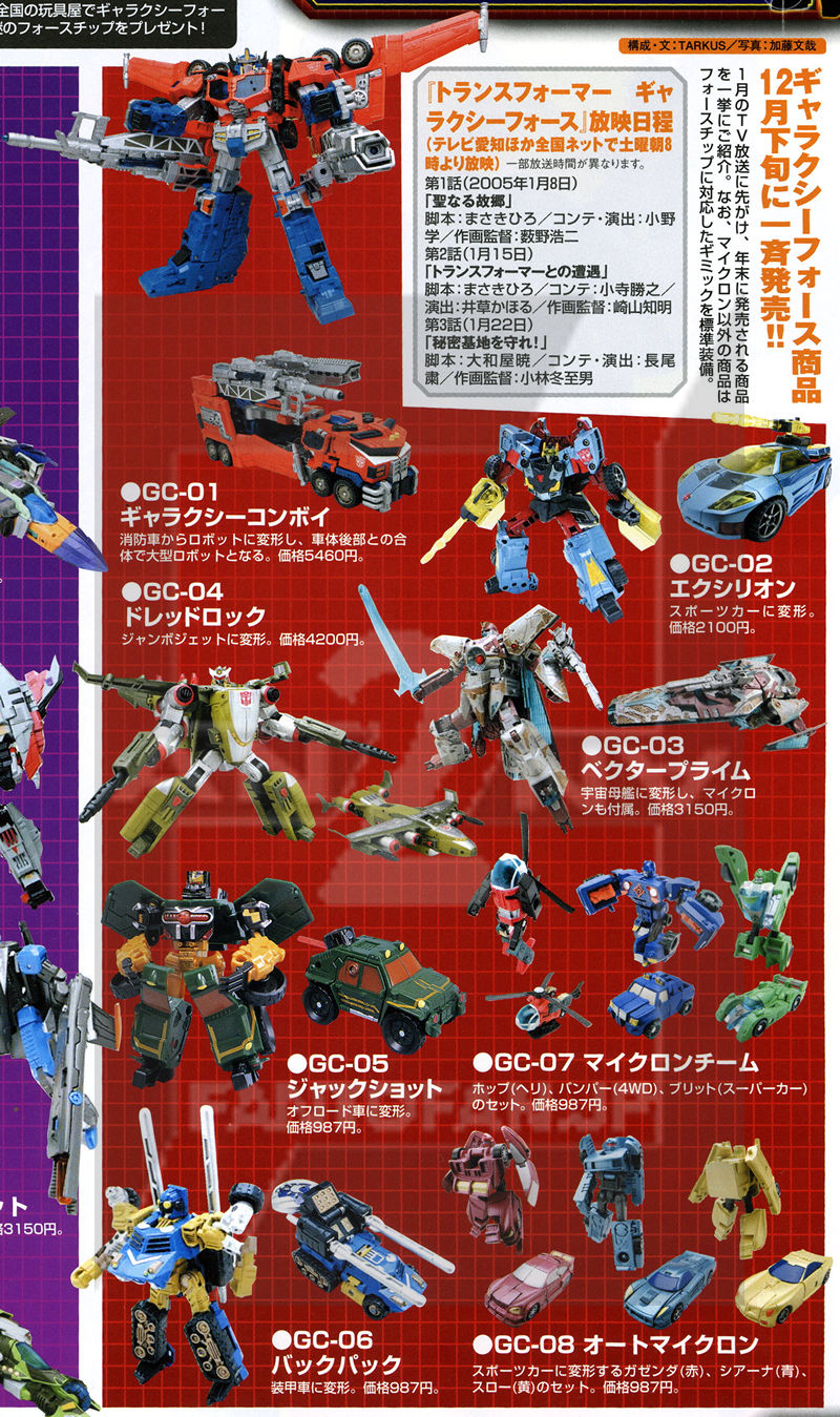 Transformers 1 Autobots Names  Info