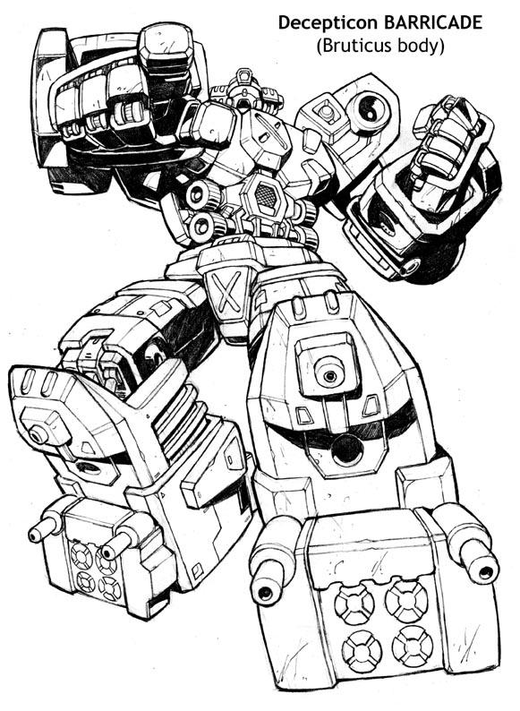 Unpublished Guido Guidi Transformers
